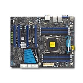 Supermicro Motherboard MBD-X10SRA-F-O Xeon E5-2600v3 LGA2011-3 C612 DDR4 SATA PCI-Express ATX Retail