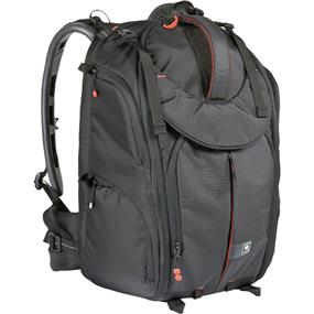 Kata Pro-V 410 PL Backpack for HDV Camcorder/ HDSLR/ DSLR with Lenses
