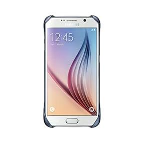 Samsung Galaxy S6 OEM Blue-Black Protective Cover (EF-YG920BBEGCA)