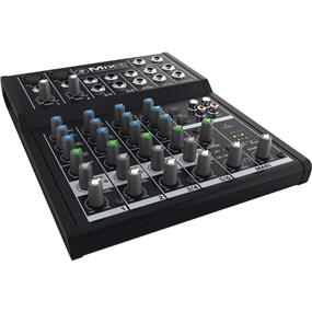 Mackie Mix8 - 8-Channel Compact Mixer