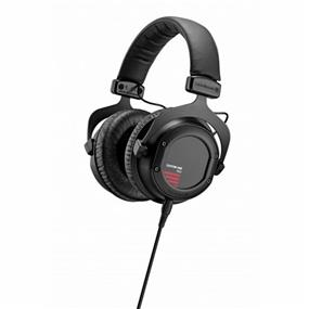 Beyerdynamic Custom One Pro Plus - Interactive Premium Closed Back Headphones (Black)