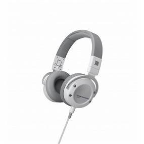 Beyerdynamic Custom Street - Interactive Premium Closed Headphones (White)