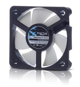 Fractal Design Silent Series R3 50MM Cooling Fan (FD-FAN-SSR3-50-WT)