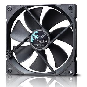 Fractal Design Dynamic GP-14 Black 140MM Cooling Fan (FD-FAN-DYN-GP14-BK)