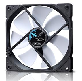 Fractal Design Dynamic GP-14 White 140MM Cooling Fan (FD-FAN-DYN-GP14-WT)