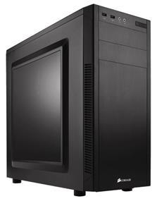 Corsair Carbide Series 100R Window Mid-Tower Case Black (CC-9011075-WW)