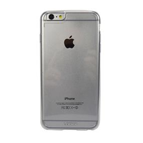 "Logiix iPhone 6 Plus (5.5"") Gel Guard - Clear / Clear (LGX-11014)"