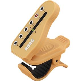 Korg HT-G1 - Headtune Clip-On Guitar Tuner