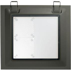 Corsair Vengeance Series C70 Windowed Side Panel with Window Fan Grommets, Green (CC-8930073)