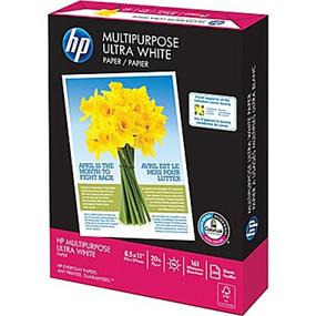 HP Multi-Purpose FSC-Certified Paper