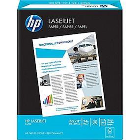HP LaserJet FSC-Certified Paper