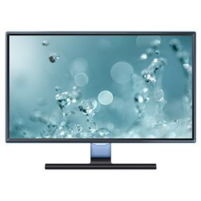 "Samsung S24E390HL 23.6"" PLS Widescreen LED Monitor"