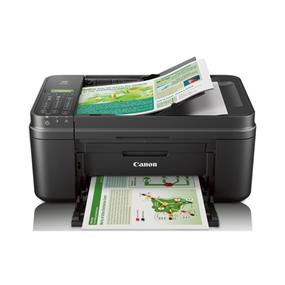 Canon PIXMA MX492 Multifunction Inkjet Printer