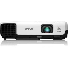 Epson VS330 LCD Projector