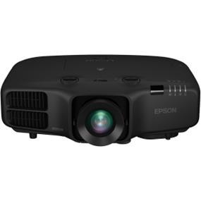 Epson PowerLite 4855WU WUXGA 3LCD Projector