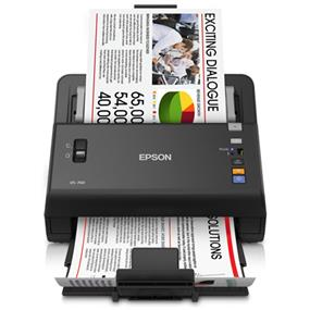 Epson WorkForce DS-760 Colour Document Scanner