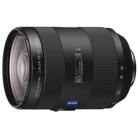 Sony SAL2470Z2 - 24-70mm f/2.8 ZA SSM II Vario-Sonnar T* Lens