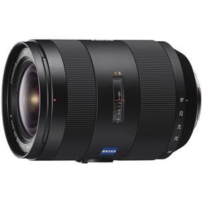 Sony SAL1635Z2 - 16-35mm f/2.8 ZA SSM II Vario-Sonnar T* Lens