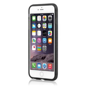 Incipio Octane for iPhone 6 Plus - Frost/Black (IPH-1216-FRSTBLK)