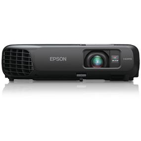 Epson EX5220 3LCD Wireless Multimedia Projector