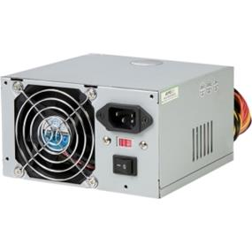 StarTech 400 Watt ATX12V 2.01 Computer PC Power Supply w/ 20 & 24 Pin Connector - 400 W - 230 V AC (ATX2POWER400)