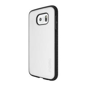 Incipio - Octane Case for Samsung Galaxy S6 Cell Phones - Black (SA-610-BLK)