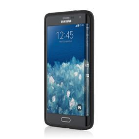 Incipio Octane Co-Molded Impact Absorbing Case for Samsung Note Edge - Frost/Black (SA-584-FTBK)