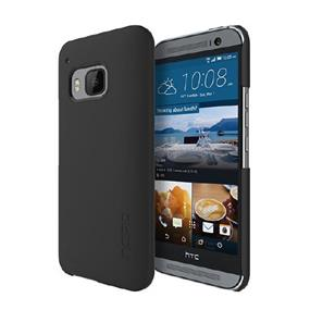 Incipio feather light snap-on case for HTC One M9 Boston - Black (HT-418-BLK)