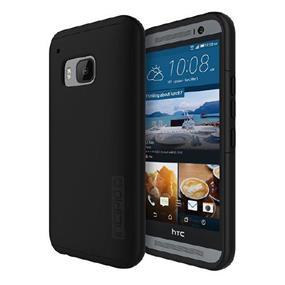 Incipio DualPro for HTC HTC One M9 - Black/Black(HT-416-BLK)