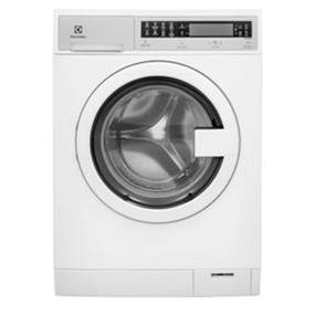 "Electrolux 4.3 cu.ft. 24"" Electric Condensing Compact Dryer - White (EIED2CAQSW)"
