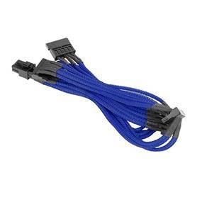 Thermaltake 500mm PSU Sleeving Cable SATA (Blue) (AC-012-CN5NAN-PB)