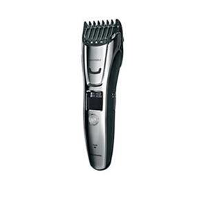 Panasonic ER-GB80 Precision Trimmer for Face, Hair and Body - Silver (ERGB80S)