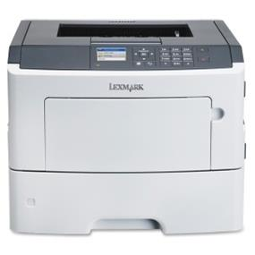 Lexmark MS610DN Laser Printer (35S0400)