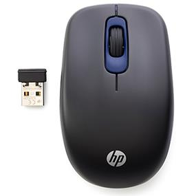 HP Wireless Optical Mouse (K7S53AA)