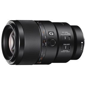 Sony SEL90M28 - FE 90mm f/2.8 Macro G OSS Lens