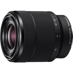 Sony SEL2870 - FE 28-70mm f/3.5-5.6 OSS Lens
