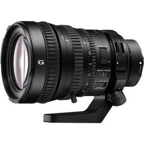 Sony SELP28135G - FE PZ 28-135mm f/4 G OSS Lens