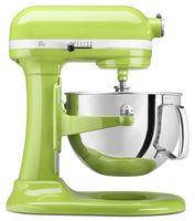 KitchenAid Professional 600 6-Quart 5.68 Litre Bowl-Lift Bowl Stand Mixer - Green Apple (4KP26M1XGA)