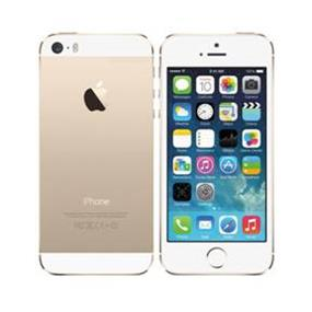 "Apple iPhone 5s - 4.0"" 32GB Unlocked Smartphone - Gold (Recertified - Like New)"
