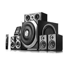 Edifier S760D 5.1 surround speaker system Digital