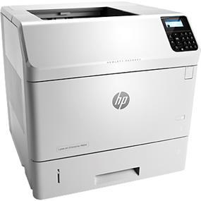HP LaserJet Enterprise M604N Laser Monochrome Printer