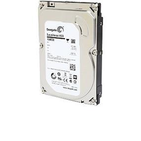 """Seagate SV35 1TB 3.5"""" SATA 6Gb/s 64MB Buffer OEM Hard Drive (ST1000VX001)"""
