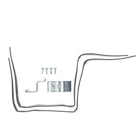 Whirlpool Duet Washer Dryer Stacking Kit (8541503)