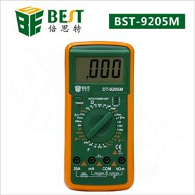 Best Digital Multimeter (BST-9205M)