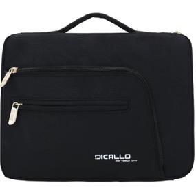 "Dicallo case, fits most to iPad 14.1"",black(LLS9215A1)"