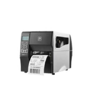Zebra  ZT230 POS receipt Printer- Monochrome,203DPI,  128MB Flash, USB 2.0,RS-232 Serial Interfaces (ZEB-ZT23042T01100FZ)