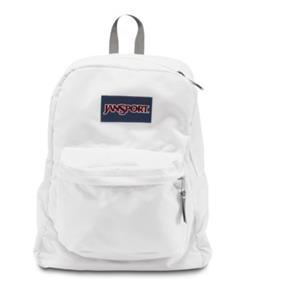 JanSport SuperBreak Backpack White (T501WHX)