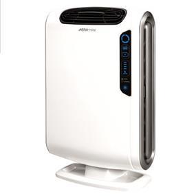 AeraMax DX55 Air Purifier for 200 sq.ft. - White (9320702)