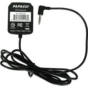 PAPAGO! Dashcam GPS Antenna for GoSafe 118/200/260/381 Dashcam (GPSA-US)