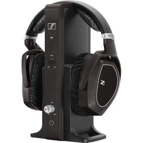 Sennheiser RS 185 - Digital Wireless Headphone System